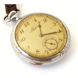 Where to Find an Antique Pocket Watch?