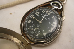 The History of Military Pocket Watches