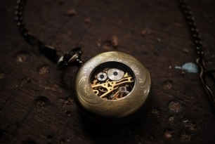 What to Do with an Old Pocket Watch?