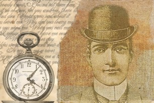Man's Pocket Watch – Know the Difference